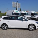 Opel Astra SW (1)